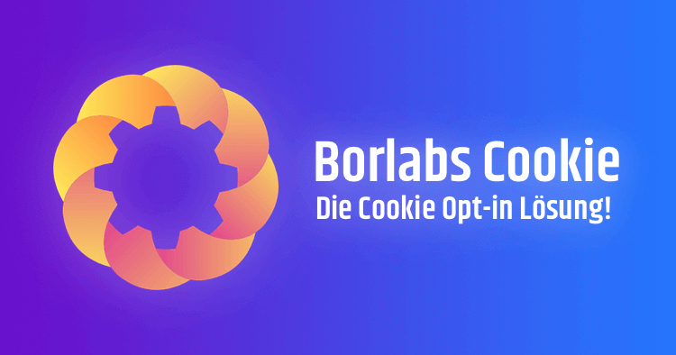 BORLAND Cookie Opt-In