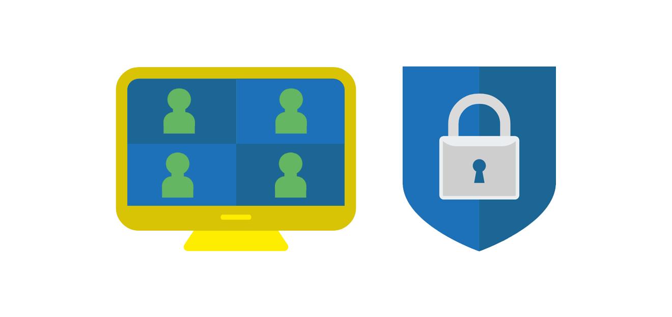 DSGVO-sicher? Videokonferenzen, Onlinemeetings und Webinare (mit Anbieterübersicht und Checkliste)