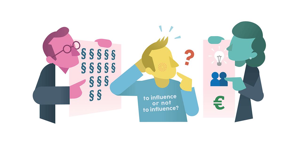 Corporate Influencer als rechtliche Risikoquelle – Fachbeitrag mit Tipps zur Risikominderung