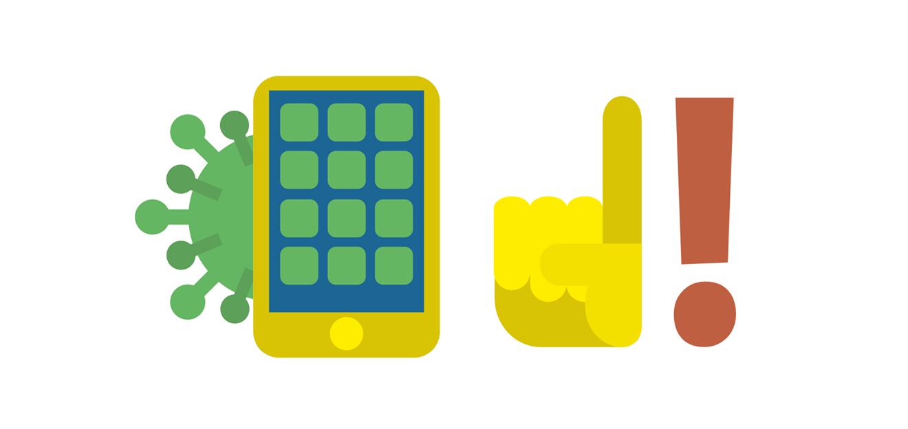 Corona-Warn-App als Pflicht für Mitarbeiter und Kunden (FAQ und Praxistipps)?