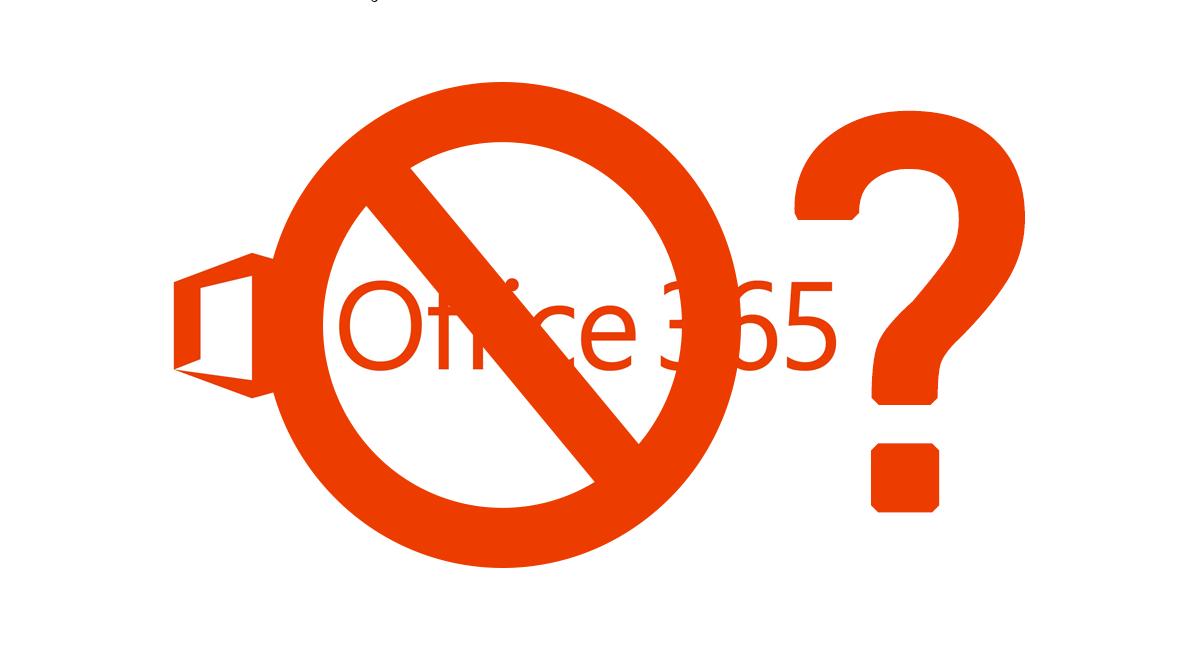 DSGVO: Nutzung von Microsoft Office 365 verboten? – Anmerkung für die Praxis