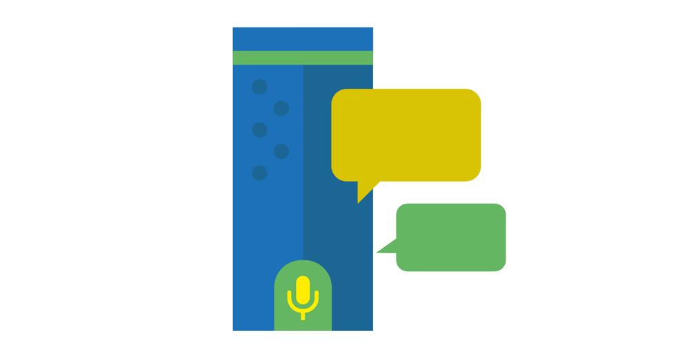 """Bei der Sicherung des Homeoffice müssen Sie ebenfalls moderne Sicherheitsrisiken, wie möglicherweise """"mitlauschende"""" digitale Assistenten, wie Alexa oder Siri berücksichtigen und sicherstellen, dass sie z. B. vertrauliche Gespräche nicht erfassen können."""