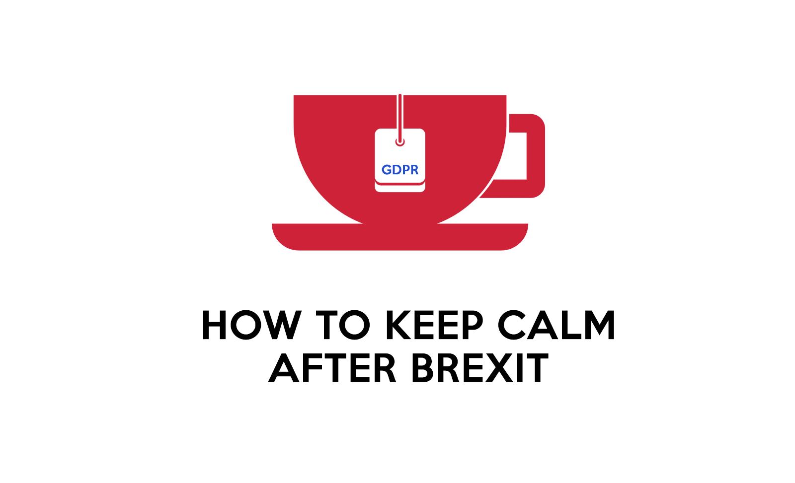 Datenschutzsicher nach Brexit – Ratgeber für Datentransfers nach Großbritannien